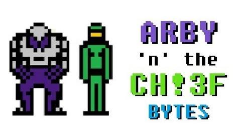 "Arby 'n' the Chief Bytes ""Blockheads"""