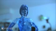 Cortana Take A Seat