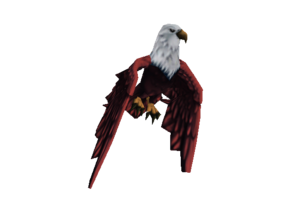 Talon Block
