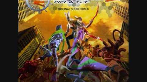 Shin Megami Tensei Digital Devil Saga 2 OST Epic Battle
