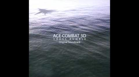Ace Combat 3D Cross Rumble OST - Fighter's Honor (Flying Remix)-0