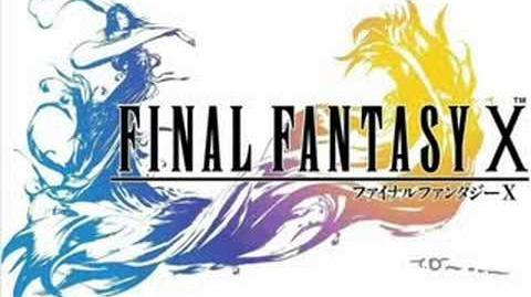 Final Fantasy X boss theme
