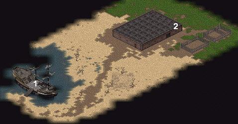 Mi-half-ogre-island