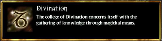2Divination