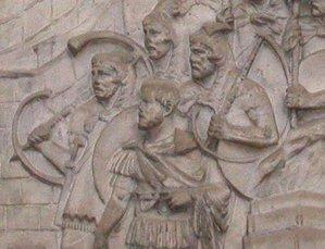 File:Cornicen on Trajan's column.JPG