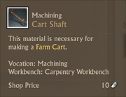 Aa.cart.shaft