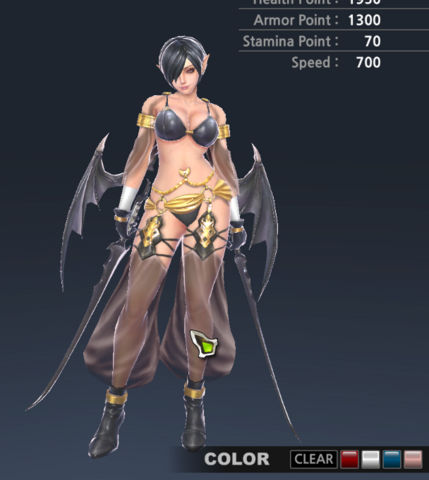 File:Default Ridika 3D In-Game Model Front Clear Colour.png