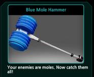 BlueMoleHammer