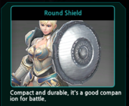 RoundShield
