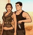 Archer and Moreno