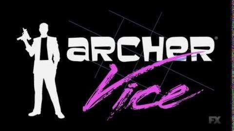 Archer - Title Sequence - Season 5v2