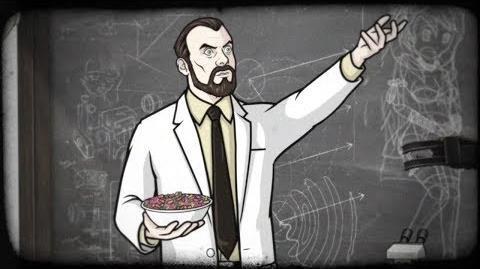 Archer - Drug Policy