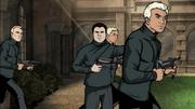 ODIN agents