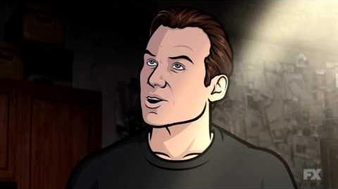 Slater's Revenge Season 7 Episode 8 Scene Archer-0