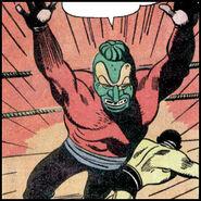Karate Master (Earth-MLJ) of Mighty Comics Vol1 42