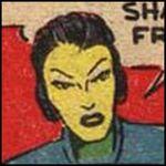 Ah-Ku (Earth-MLJ) of Top-Notch Comics Vol1 06