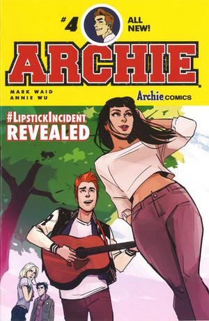 Archie Vol 2 4