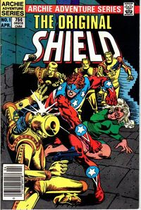Original Shield Vol 1 1