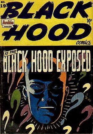 Black Hood Comics Vol 1 19