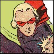 Blane Whitney (Rev War) (Earth-MLJ) of Shield-Wizard Vol 1 01 0001