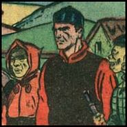 Jack Sheridan (Earth-MLJ) from Top-Notch Comics 8 01
