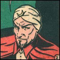 Scorpio (Earth-MLJ) of Top-Notch Comics Vol1 22