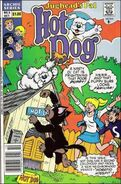Jughead's Pal Hot Dog Vol 1 5