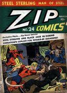 Zip Comics Vol 1 24