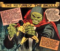 Skull (Earth-MLJ)