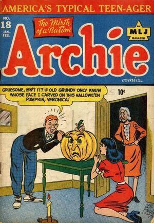 Archie Vol 1 18