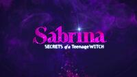 Sabrina - Secrets of a Teenage Witch