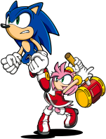 File:Sonic and Amy.png