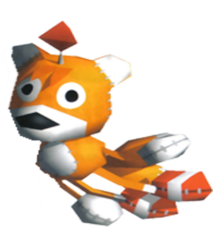 Tails Doll77