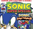 Sonic Super Special Magazine Issue 9