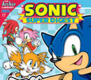 Sonic Super Digest Issue 17