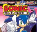 Sonic Super Special Magazine Issue 3