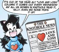 KnotholeNews