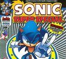 Sonic Super Special Magazine Issue 7
