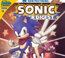 Sonic Super Digest Issue 16