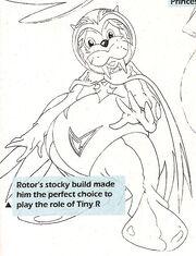 Tinyr