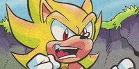 Super Sonic/Pre-SGW