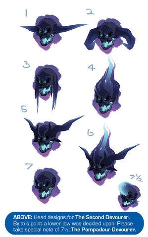 File:Second Devourer Head Designs.jpg