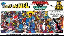 Sonic Universe 77 Off Panel
