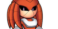Knuckles Man