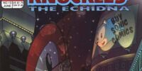 Archie Knuckles the Echidna Issue 13