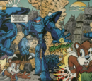 Second Robotnik War