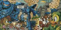 Second Robotnik War
