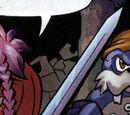 Sword of Acorns (Dark Mobius)
