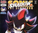 Archie Sonic the Hedgehog Issue 146
