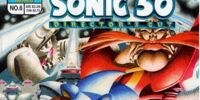 Archie Sonic Super Special Issue 6